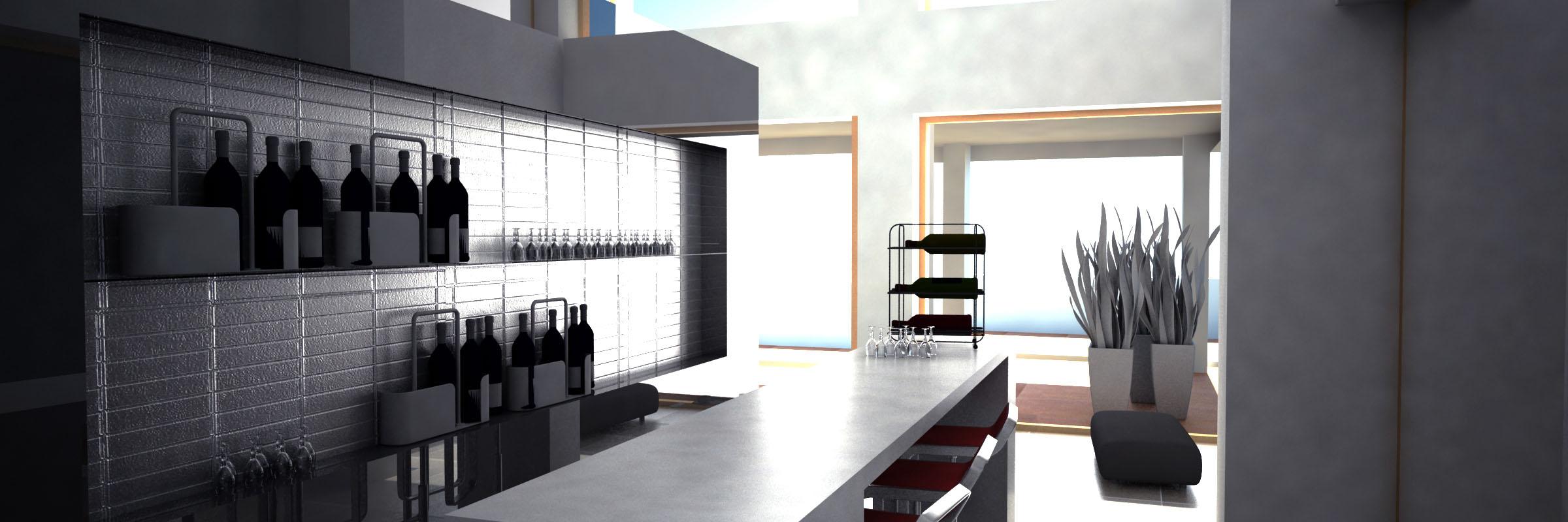 Bar diseño