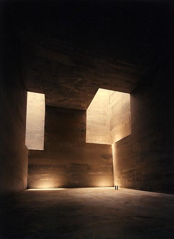 Tindaya Interior