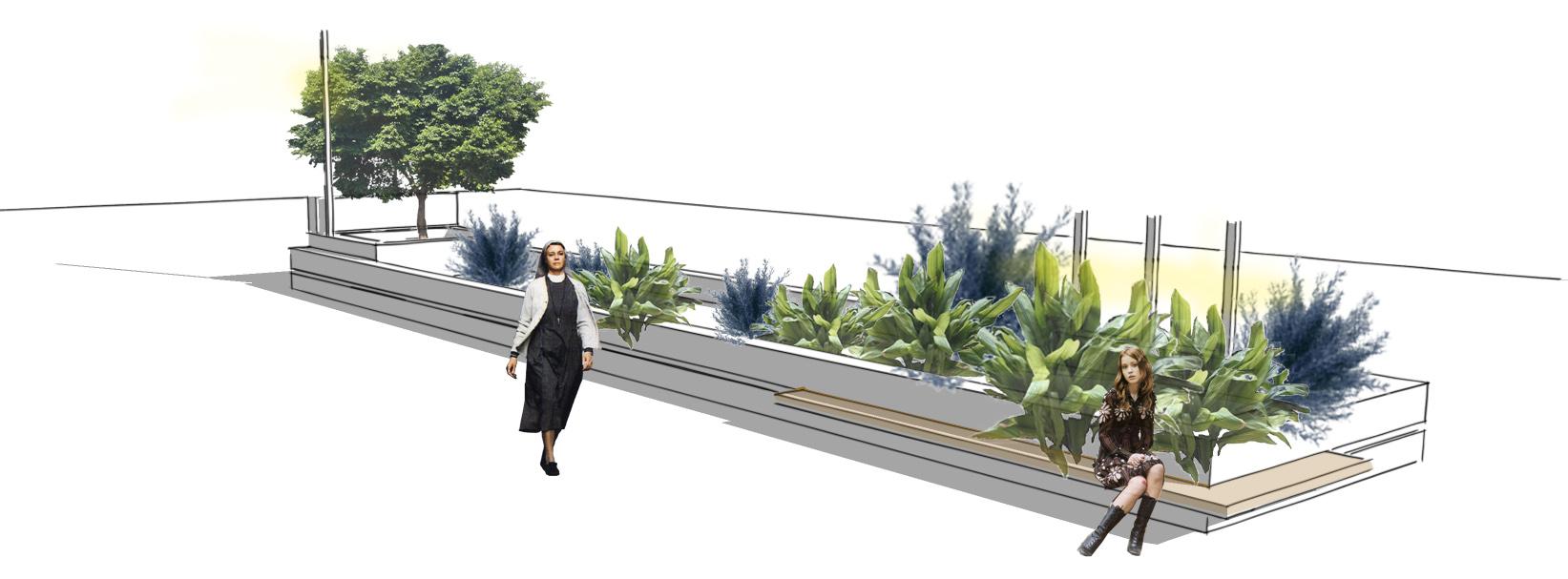 Remodelaci n del mercado de ruzafa paissano for Equipamiento urbano arquitectura pdf