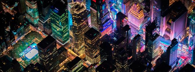 Espectaculares Imágenes de la ciudad de Nueva York