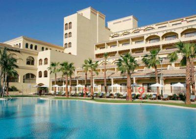 HOTEL LA ENVÍA GOLF