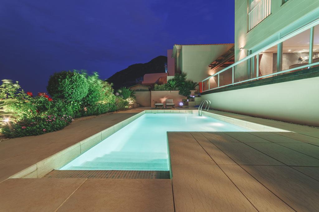 Temporada De Diseno De Jardines En Almeria 2018 Paissano - Diseo-de-jardines-con-piscina
