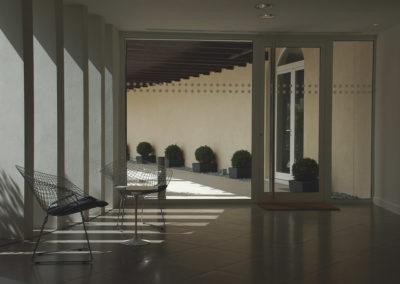Diseño interiores de oficinas Almería Interiorista