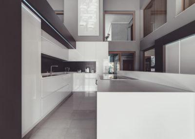 Interiorismo Minimalista Almería Diseño de cocinas