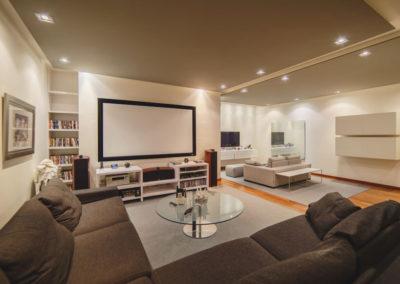 diseño de interiores y decoración almería Salon