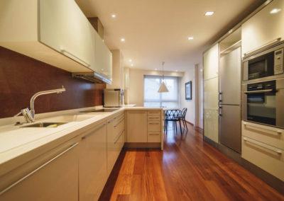 diseño de interiores y decoración almería cocina