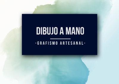 DISEÑO A MANO