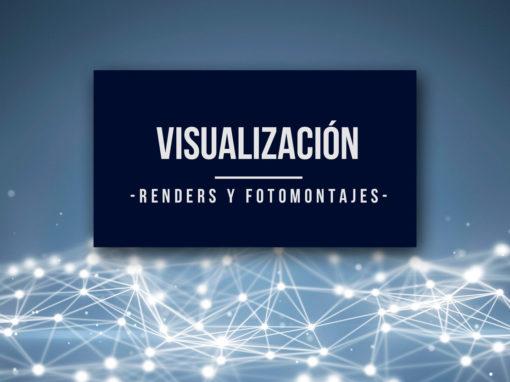 PROYECTOS DE VISUALIZACIÓN