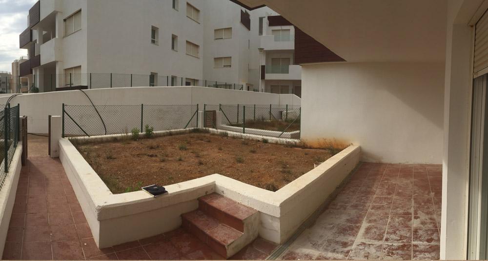 Diseno Terrazas Y Jardines Paissano Arquitecto En Almeria - Diseo-terrazas